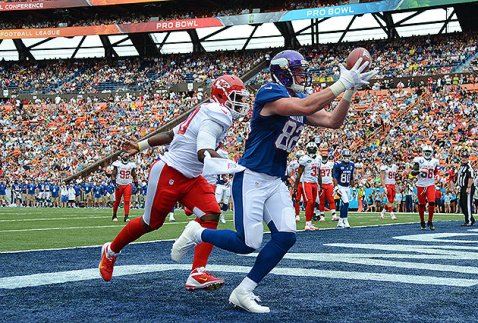Pro Bowl Tickets | Prominent Tickets
