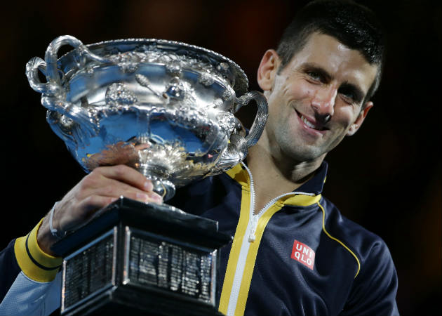 Novak Djokovic | Prominent Tickets