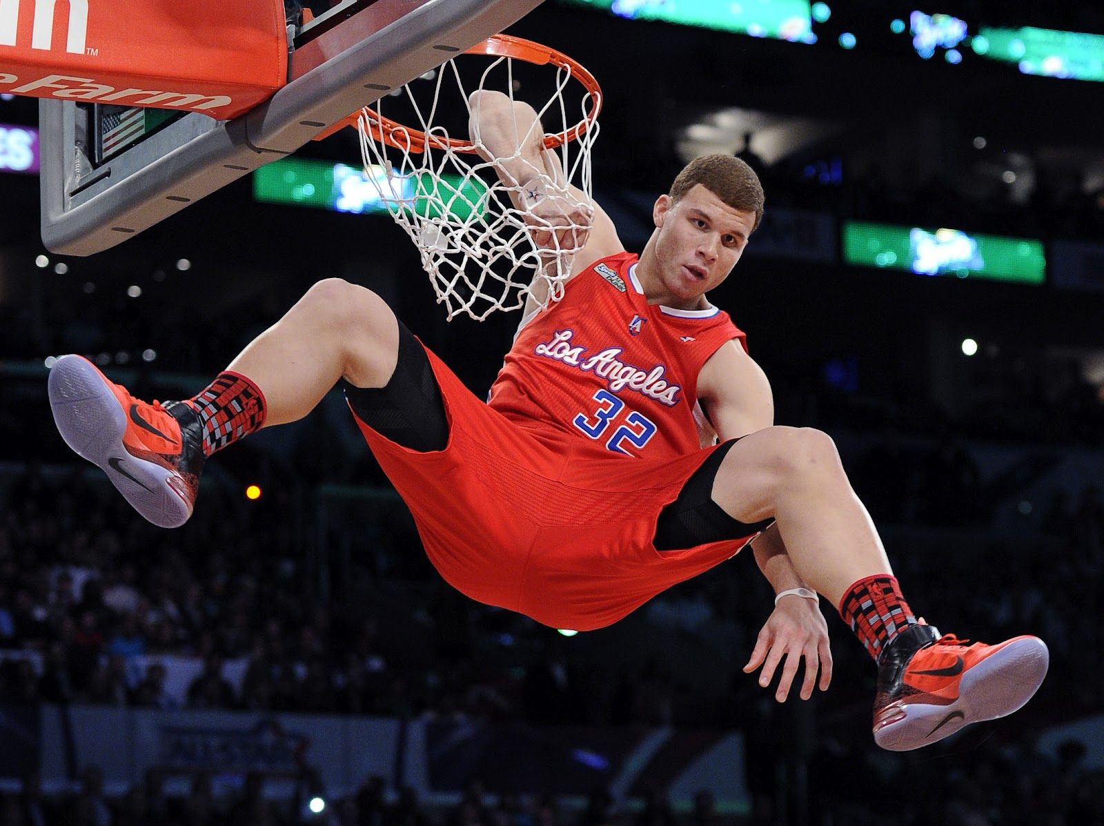 Blake Griffin | NBA All Star Tickets