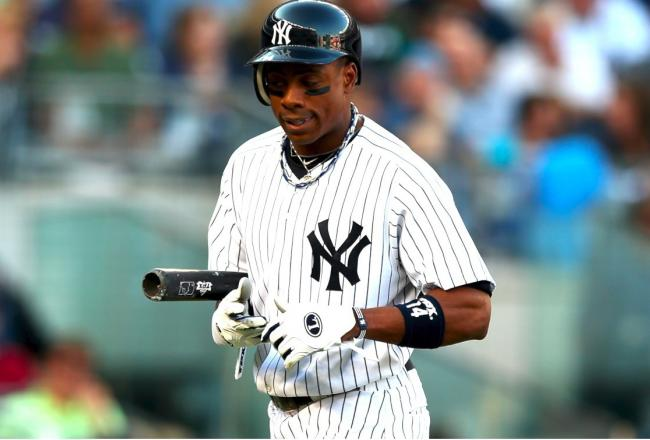 Curtis Granderson | Prominent Tickets