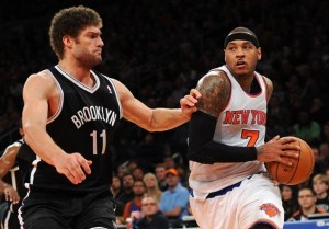 New York Knicks | Prominent Tickets