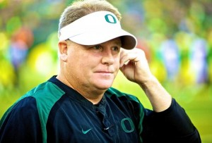 Former Oregon Head Coach Chip Kelly | Prominent Tickets