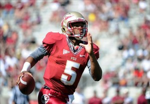 Florida State QB Jameis Winston | Prominent Tickets