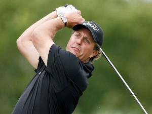 Phil Mickelson | Prominent Tickets
