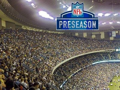 nfl preseason tickets