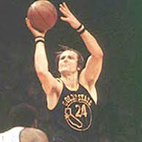 Rick Barry | Brooklyn Nets Tickets