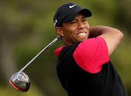 Tiger Woods - US Open Golf Tickets