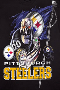 Pittsburgh Steelers Games